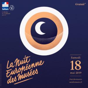 Affiche Nuit européenne des musées 2019-60x40-JPG